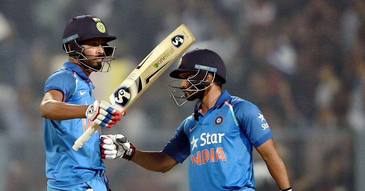 In Kedar Jadhav and Hardik Pandya, India's search for ODI ...