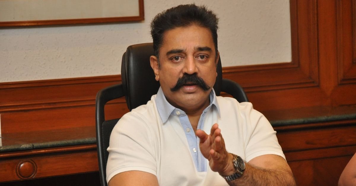 Watch: Kamal Haasan demands explanation after videos purportedly show arson by police in Tamil Nadu