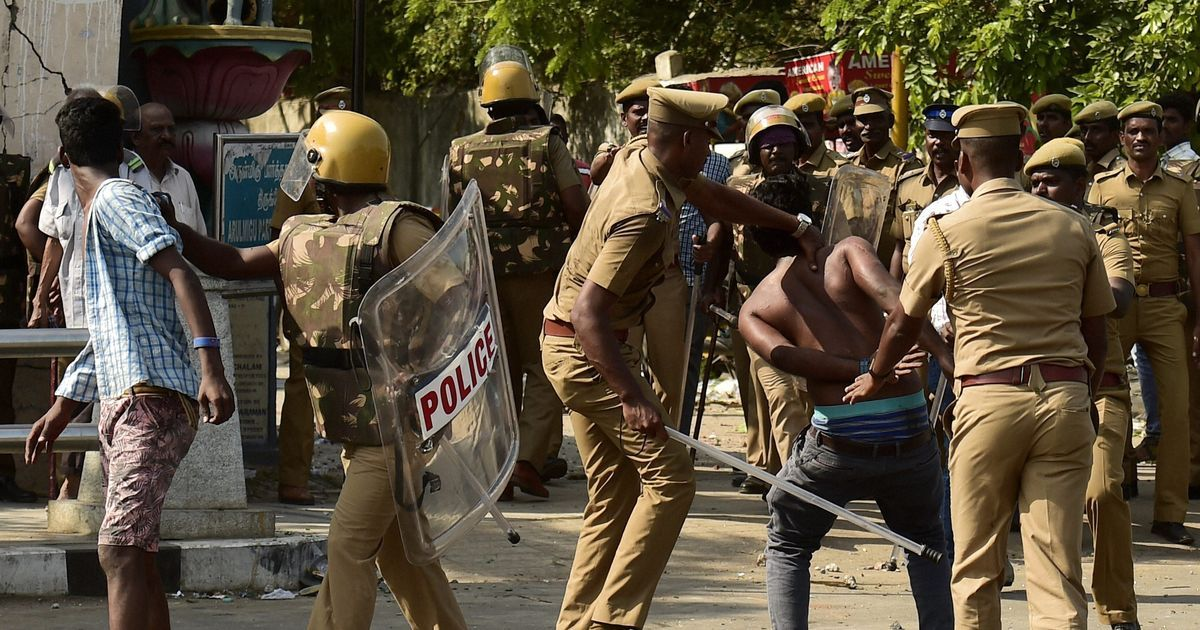 The big news: NHRC sends notice on Tamil Nadu police action, and nine other top stories
