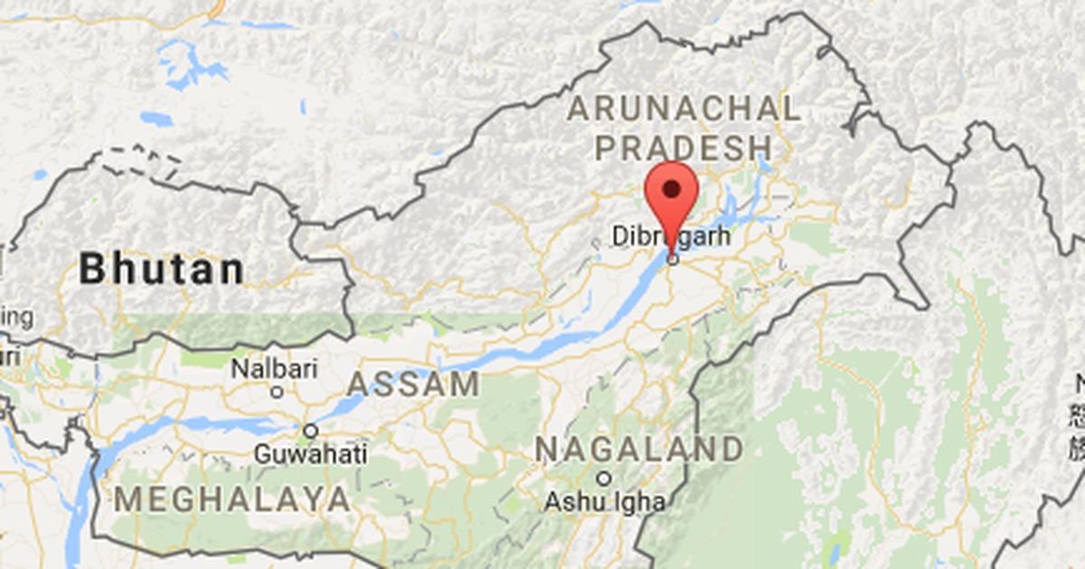 Seven low-intensity blasts set off in Northeast India