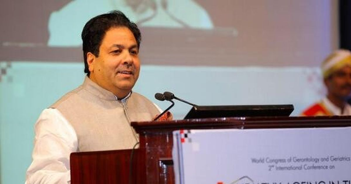 Lodha Committee recommendations force Rajiv Shukla to step down along with five other UPCA officials