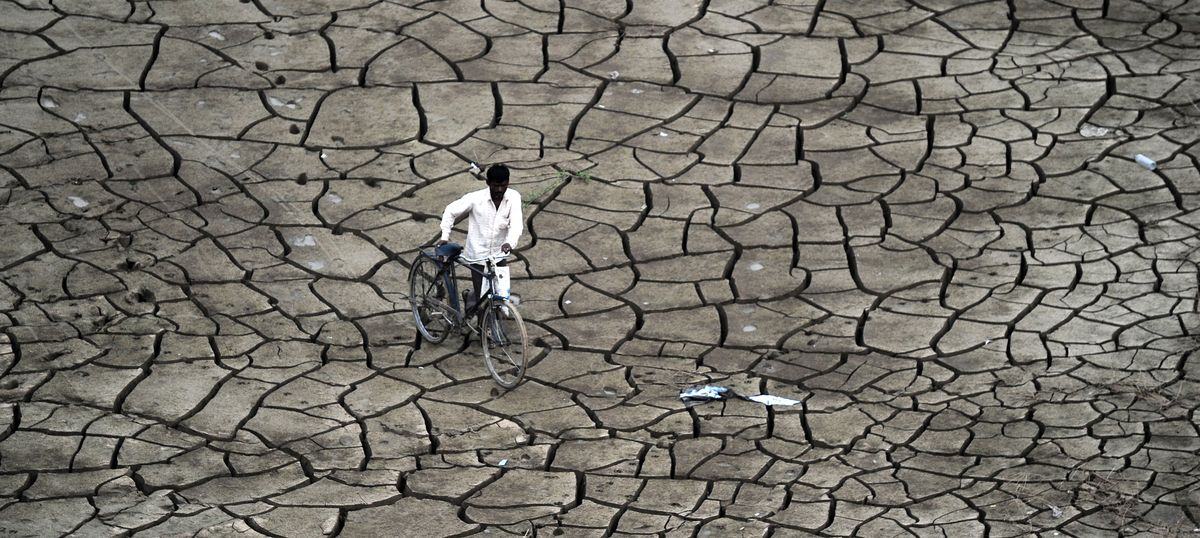 National policy needed to compensate farmers for crop failure and debt, says Supreme Court