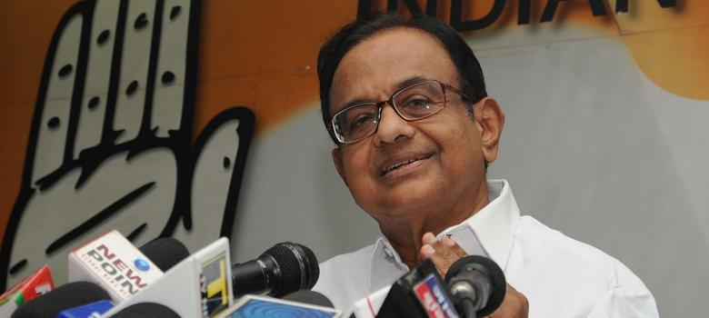 I would have resigned after demonetisation if I was a minister: P Chidambaram