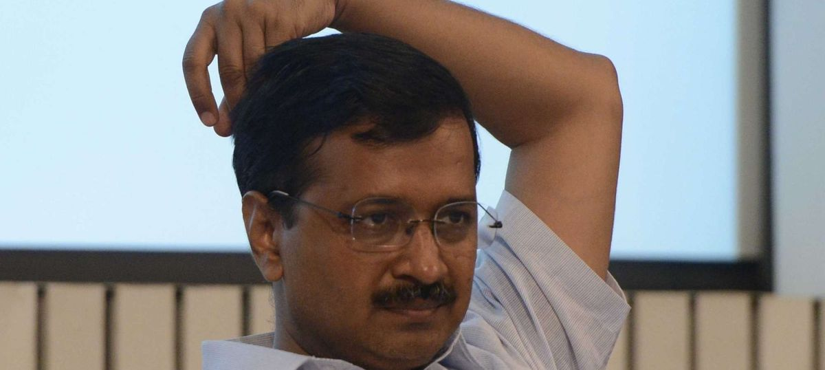 Goa polls: EC orders FIR against Arvind Kejriwal for his bribery remarks