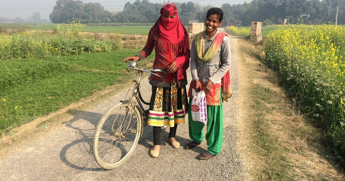 Talk, work, vote: The freedoms that young women in Uttar Pradesh want