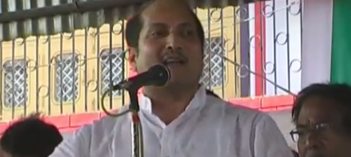 UP polls: BJP MLA Suresh Rana booked for 'promoting enmity, spreading fear' with curfew remark
