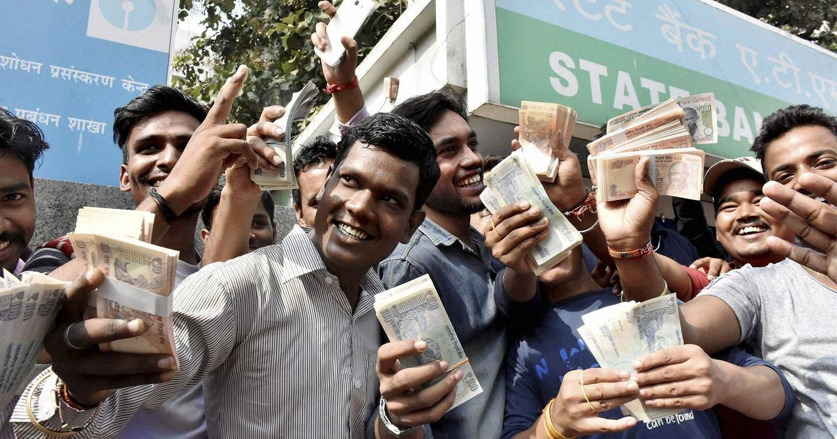 No limits on cash withdrawals at ATMs from February 1, says RBI
