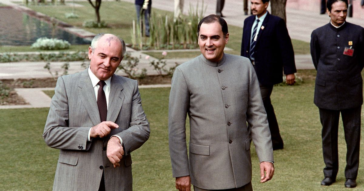 UFOs, H-bombs, new religion: CIA cables reveal an era of intrigue and assassination plots in India