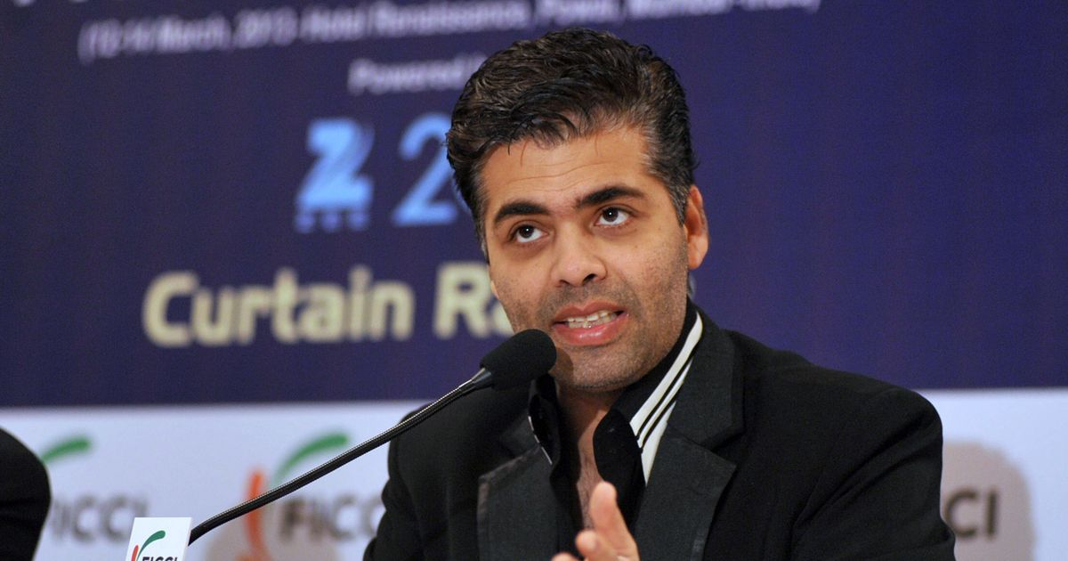 Hated having to sit there and declare my nationalism: Karan Johar on 'Ae Dil Hai Mushkil' video