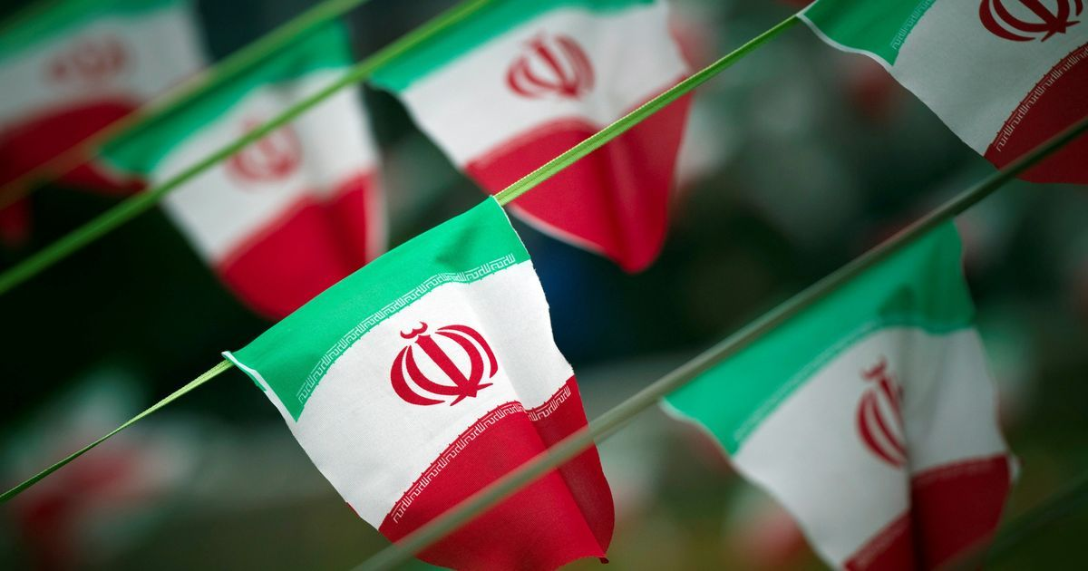 Iran confirms it conducted a ballistic missile test, says it did not violate nuclear deal