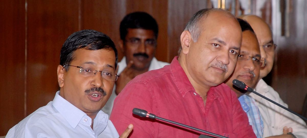 Give us more administrative powers, not statehood: Delhi government tells Supreme Court