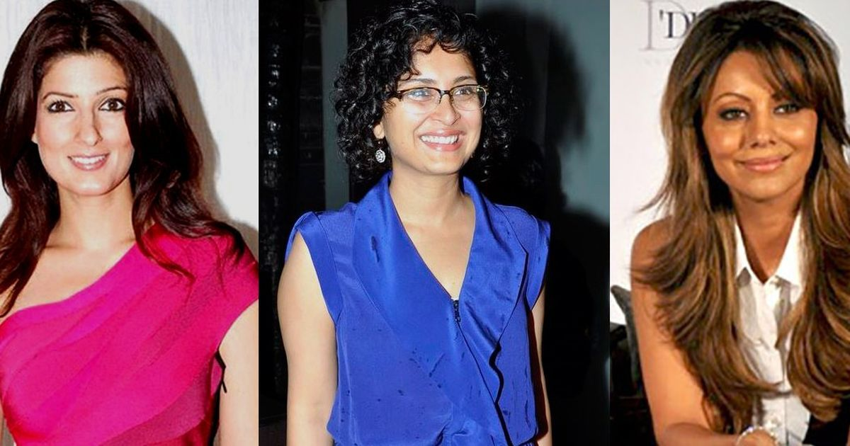 Who is Bollywood's First Lady? There are many claimants to the crown