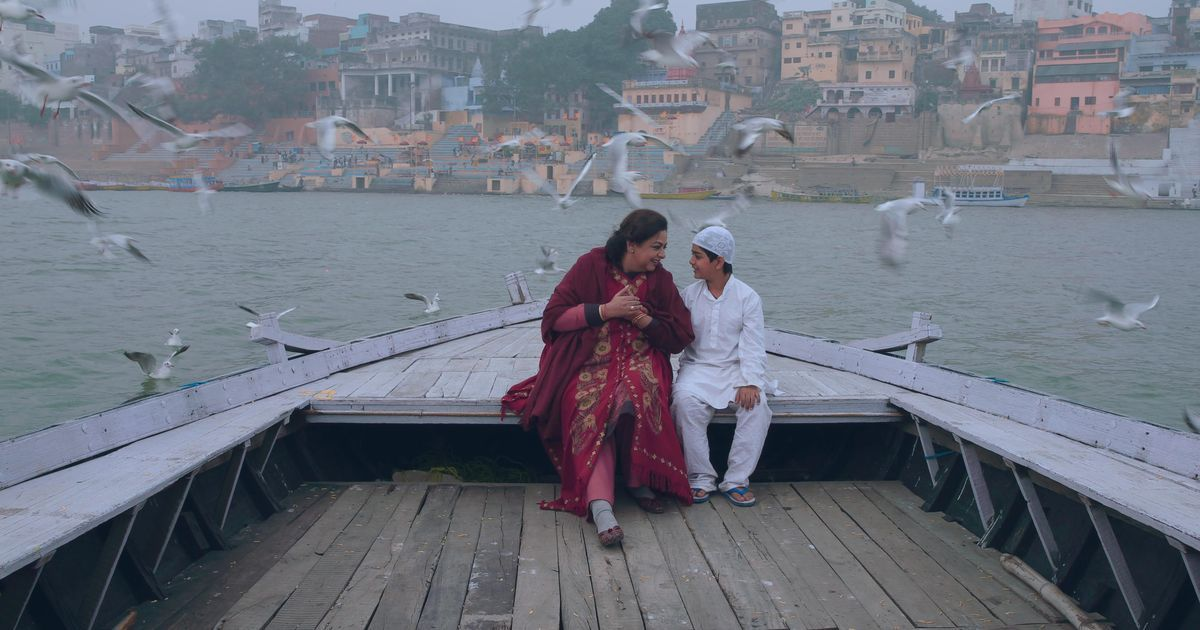 Film review: 'Alif' is a tedious lesson about the need for secular education
