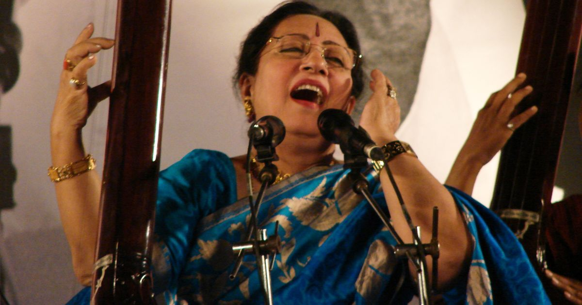Celebrate the start of spring with these renditions of raag Saraswati by music maestros