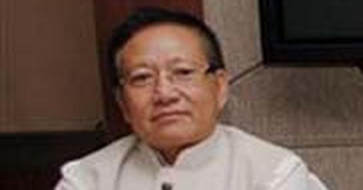 Nagaland: Protestors set government buildings ablaze over reservation for women
