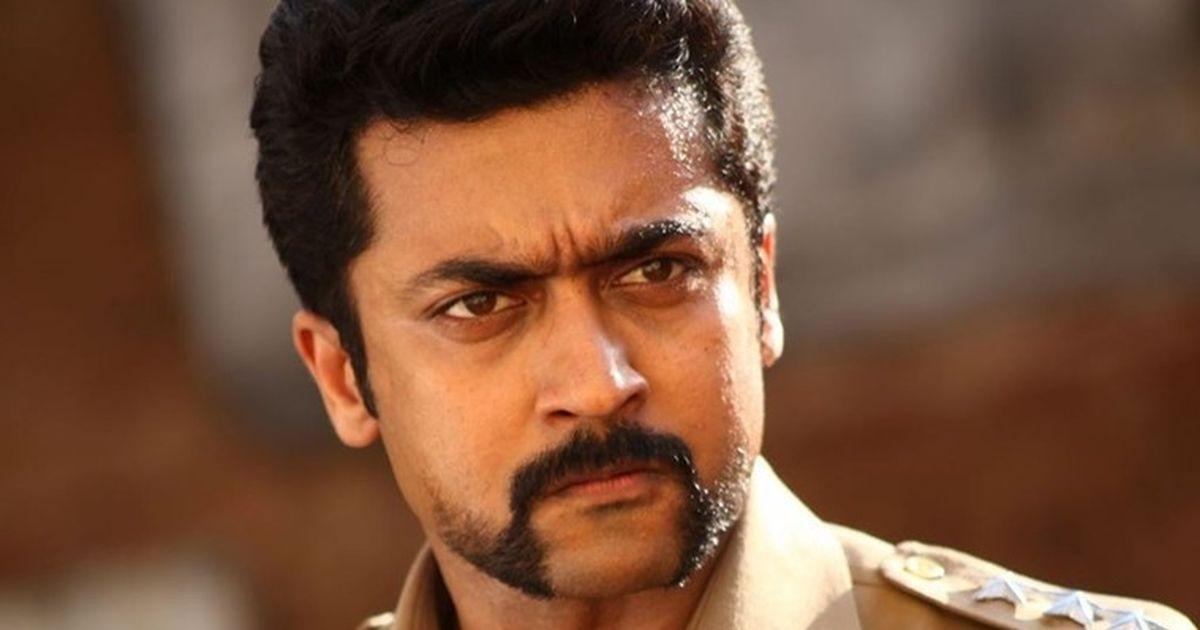 Suriya starrer 'Singam 3' is finally set to roar at the box office