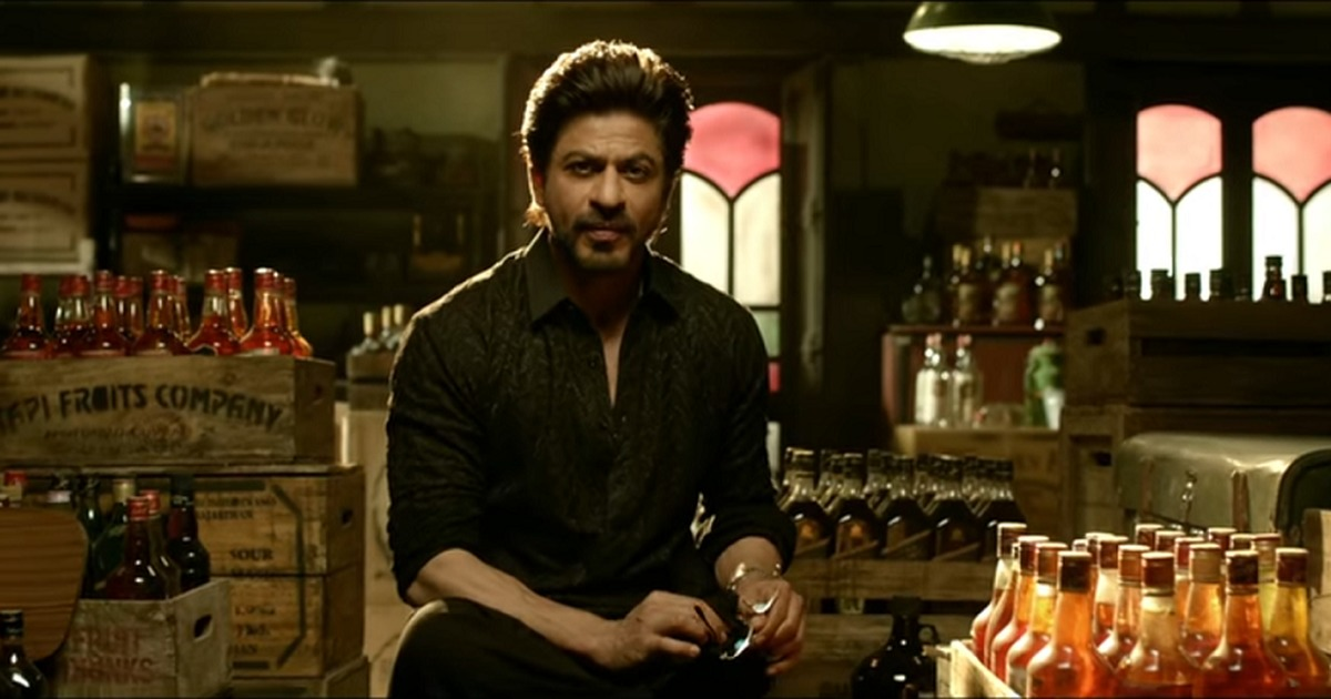 The message in the bottle: Shah Rukh Khan's 'Raees' is deeply political
