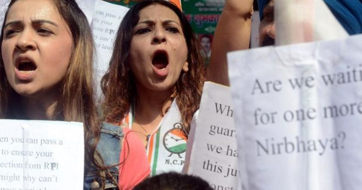 2012 Delhi gangrape: Supreme Court will hear affidavits challenging death sentence to convicts