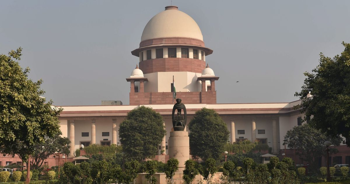 Centre tells SC it will verify details of all mobile subscribers within a year, use Aadhaar to do so