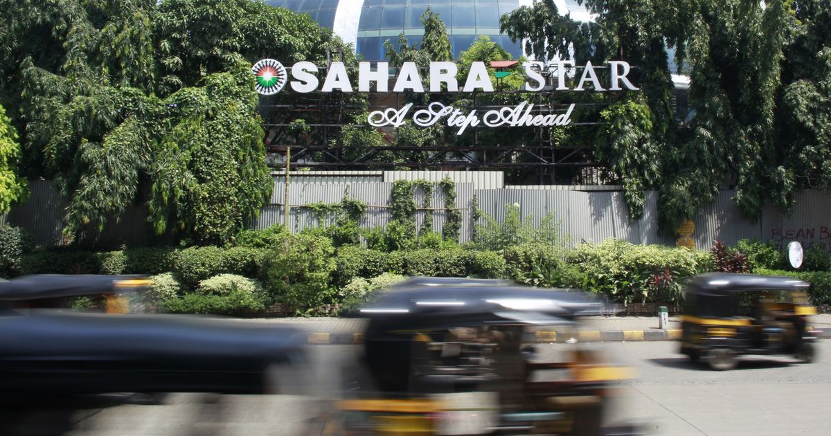 The business wrap: SC orders seizure of Sahara's Aamby Valley project, and six other top stories