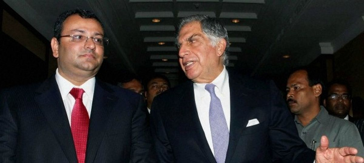 Tata Sons shareholders remove Cyrus Mistry as director