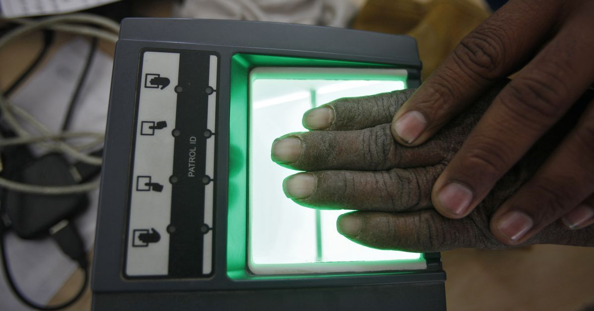 Senior health ministry officials know nothing about Aadhaar medical scheme announced in Budget