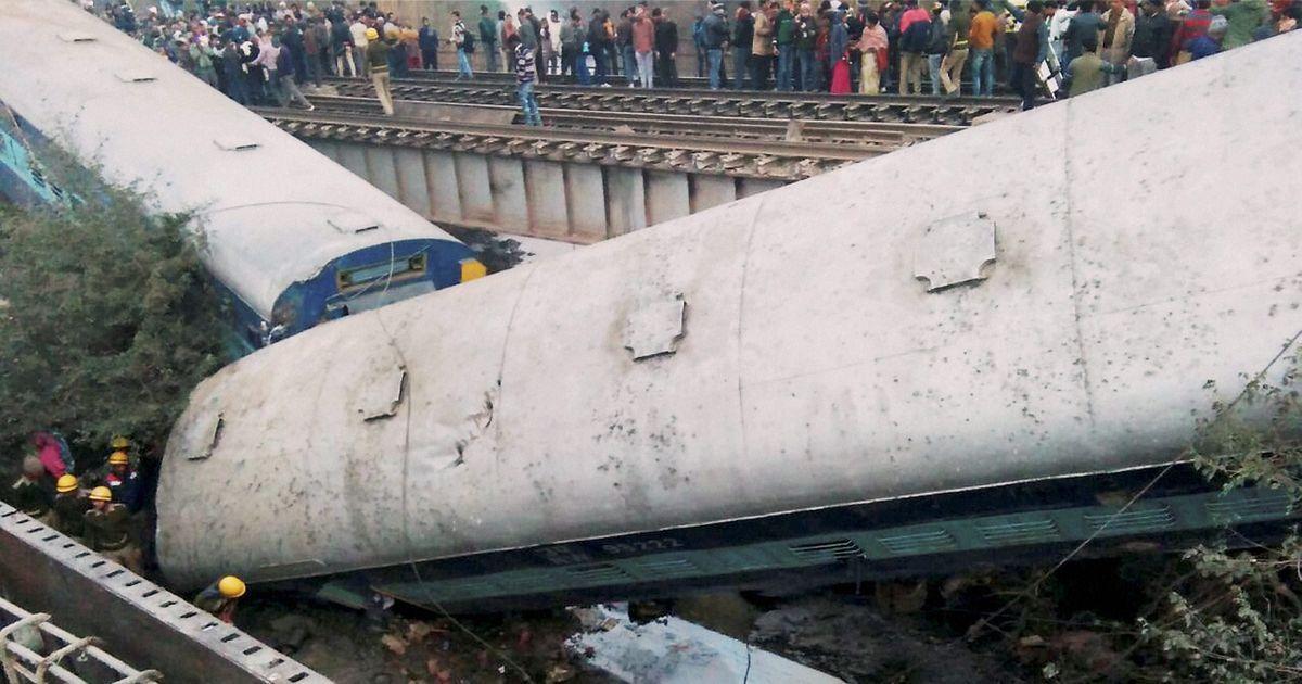 Prime suspect in Kanpur train derailment case arrested in Nepal