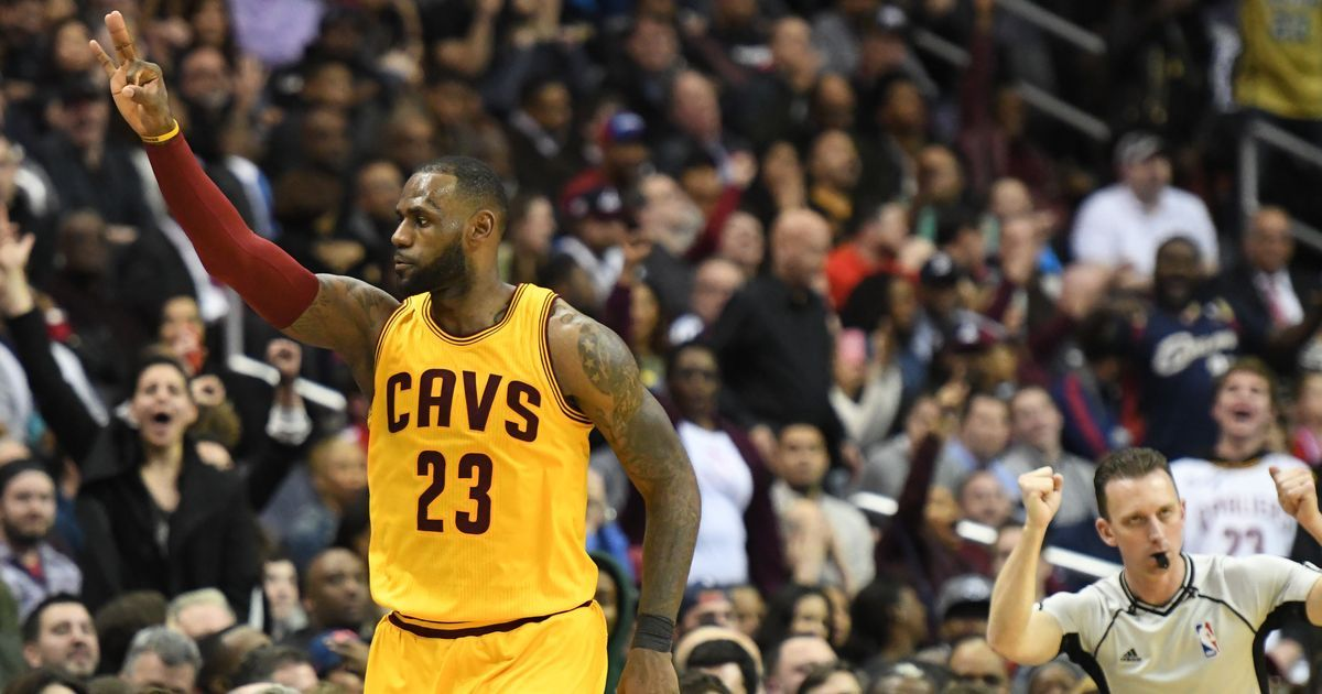 NBA: 'King' LeBron asked for and got it all. Now he's demanding a floor general