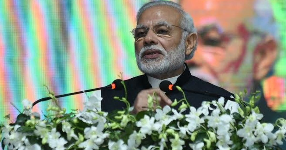 'Earthquake finally took place': Narendra Modi speaks about demonetisation, in Parliament