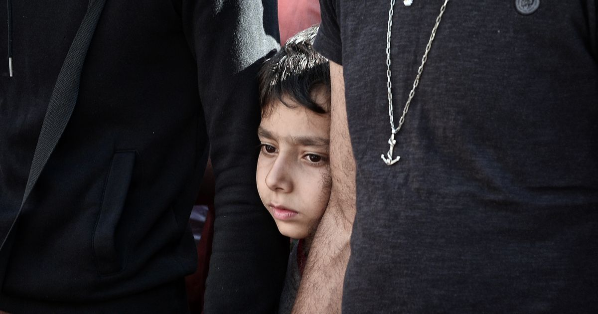 88,300 lone migrant children in Europe face radicalisation, recruitment by terror groups: Report