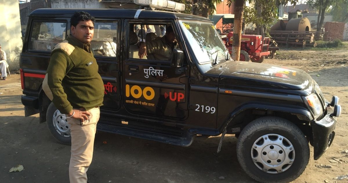 UP elections: Will the new UP-100 emergency response system help boost Akhilesh Yadav's prospects?