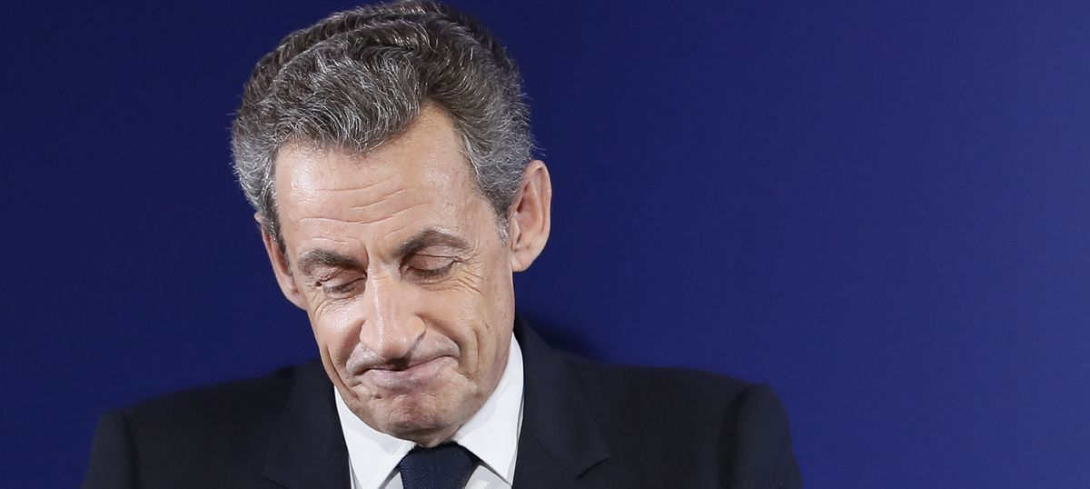 France: Former president Nicolas Sarkozy ordered to face trial over 2012 election funds