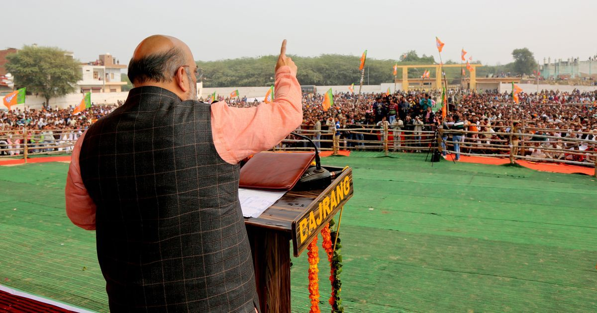 The flight of traders and small businessmen may prove costly for the BJP in Uttar Pradesh