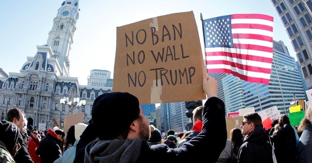 Trump's Muslim ban doesn't cover India, but Indians need to be concerned