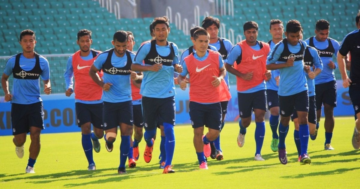 Indian football team to play Cambodia in friendly on March 22 ahead of AFC Asian Cup qualifiers