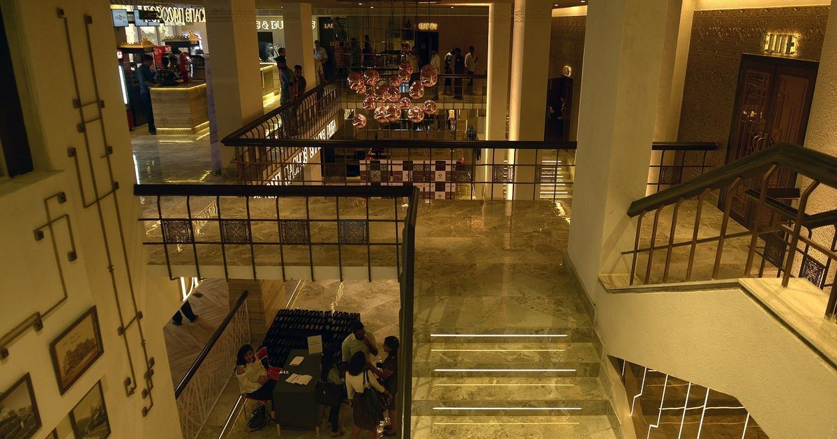 Hope for Mumbai's single screen cinemas after New Excelsior gets a shiny makeover