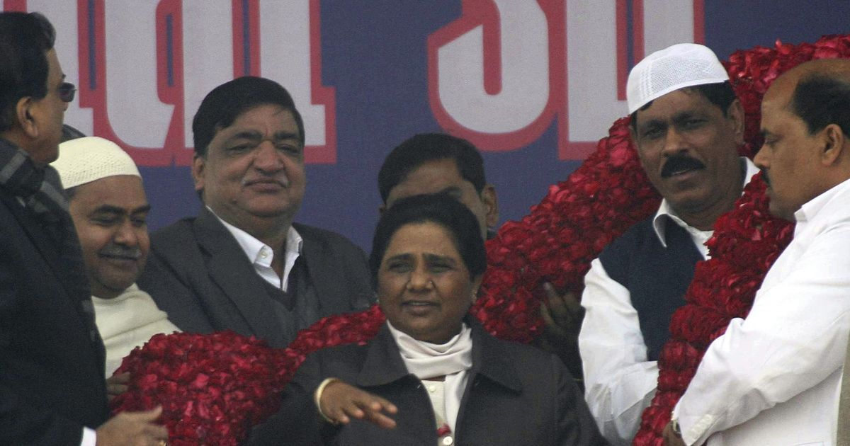 Mayawati's Dalit-Muslim alliance looks perfect in theory – so why is it floundering on the ground?