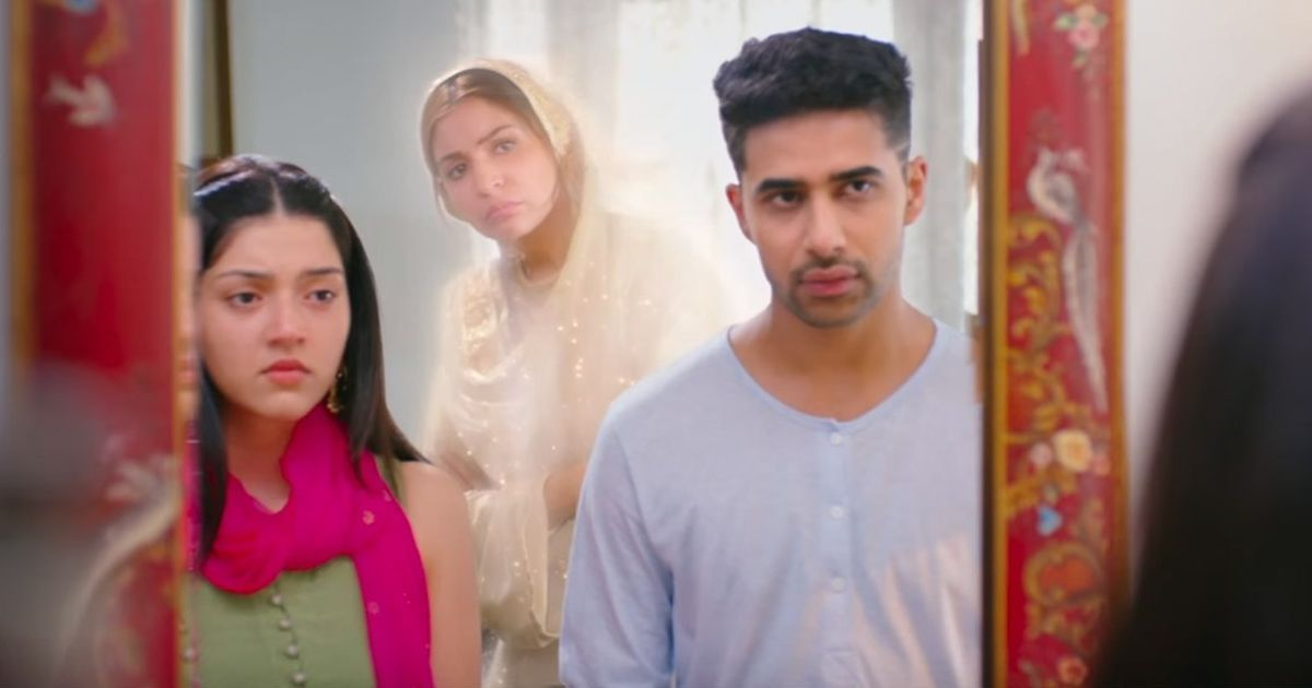 In 'Phillauri', a ghost bride, an unwilling groom, and a movie years in the making