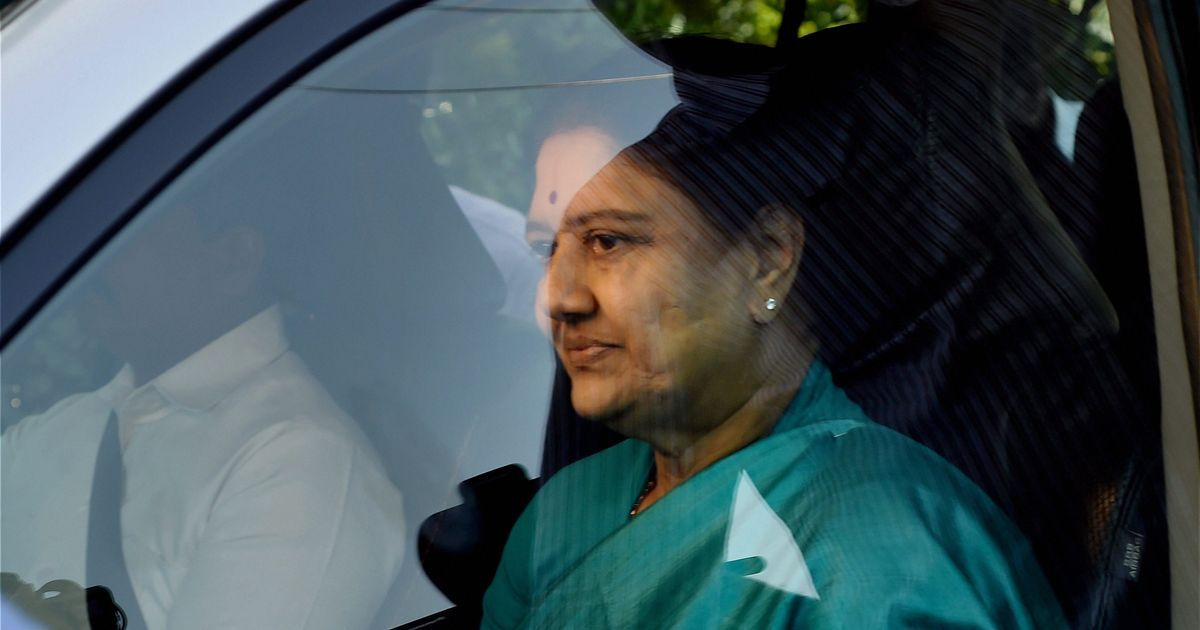 The big news: AIADMK's Sasikala claims OPS has a 'big power' supporting him, and 9 other top stories
