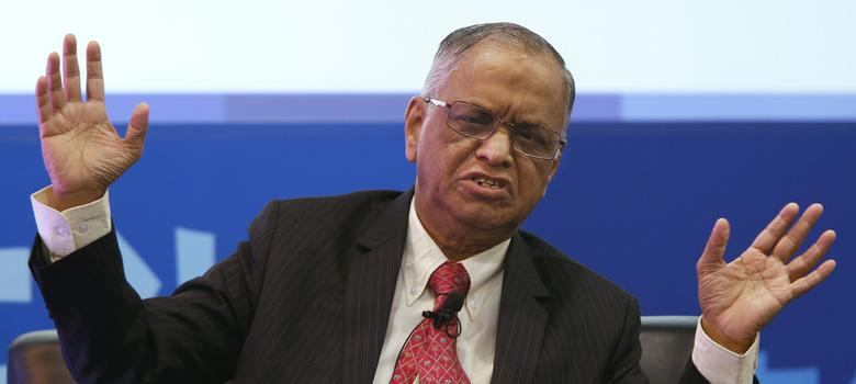 The big news: Narayana Murthy calls for a truce with Infosys, and nine other top stories
