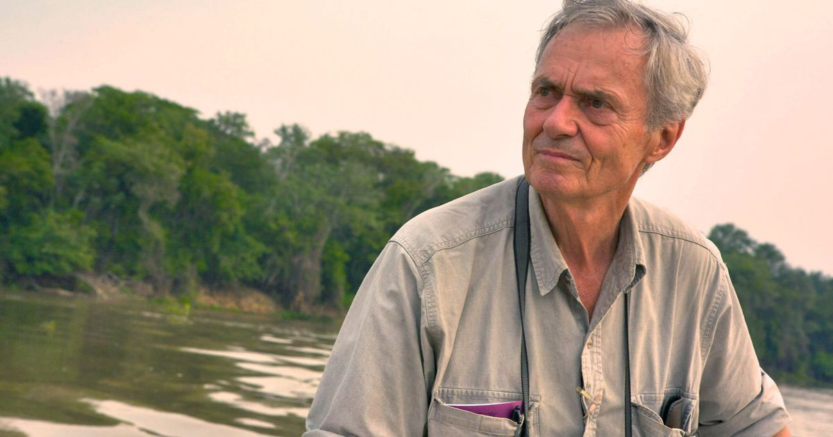 'India has far too casually allowed development in nature reserves': Biologist George Schaller