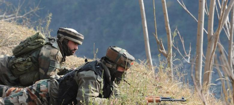 Pakistan claims Indian Army killed three of its soldiers in cross-border firing