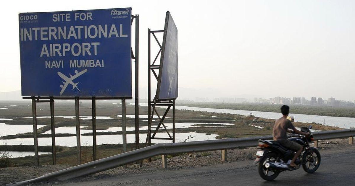 GVK shares soar after winning Navi Mumbai airport contract