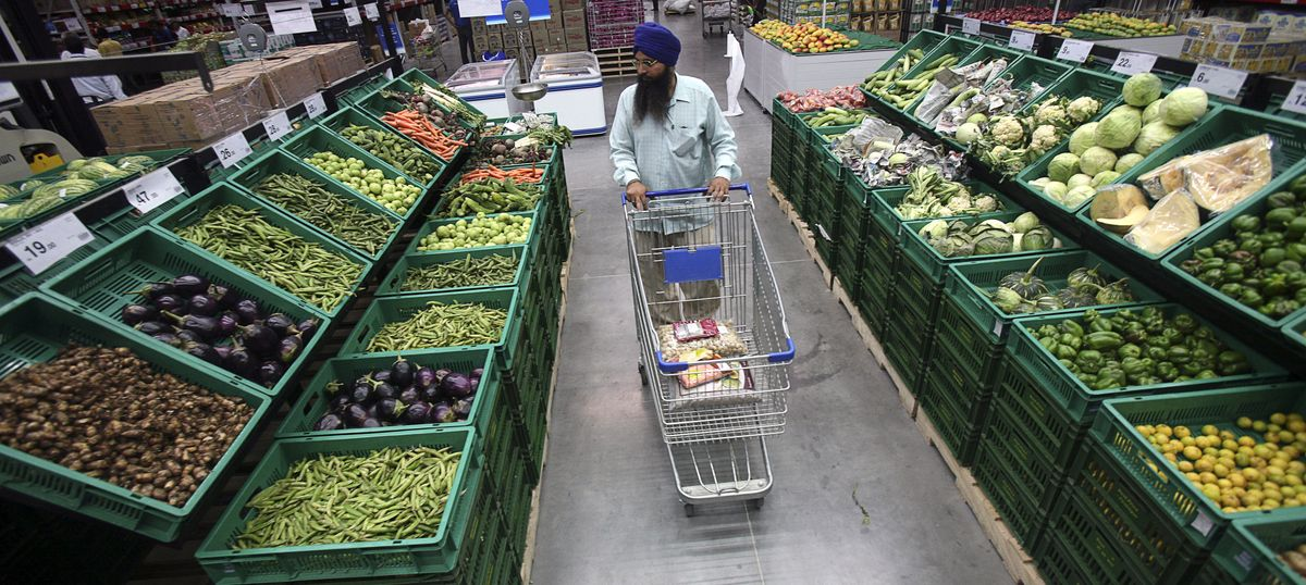 The business wrap: Costlier fuel raises wholesale inflation in January, and 6 other top stories