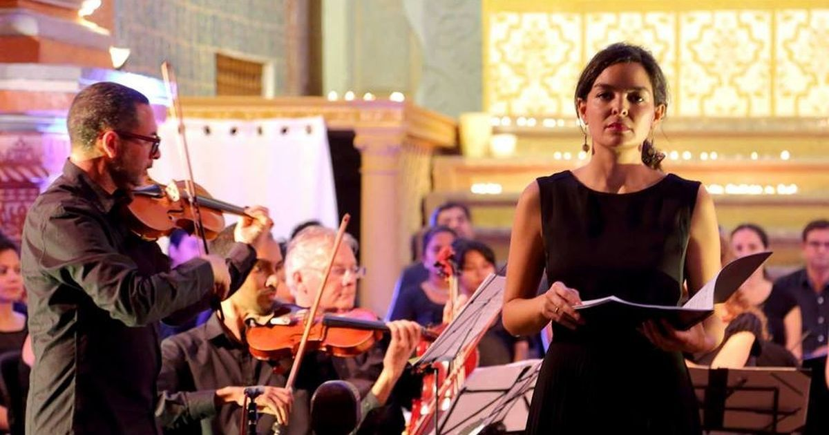 Goa's Western classical music tradition is witnessing a revival, 500 years after its birth