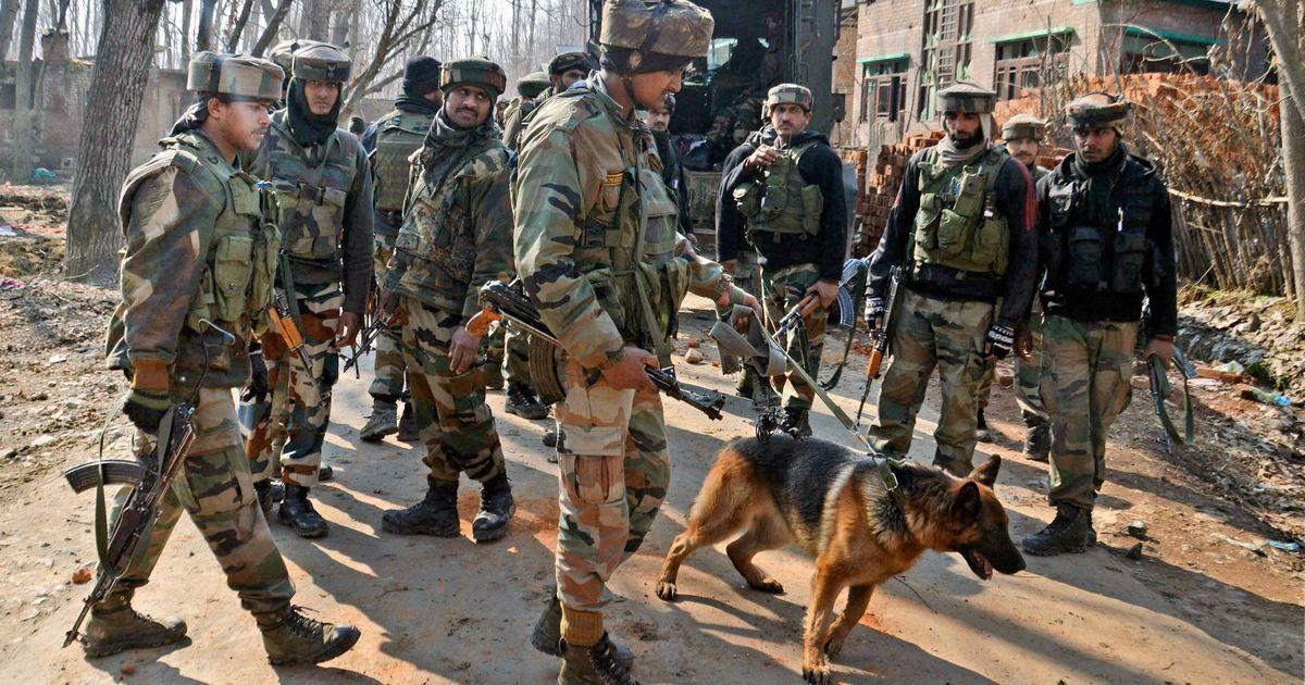 Kulgam encounter: Family of slain civilian claims security forces killed him in custody