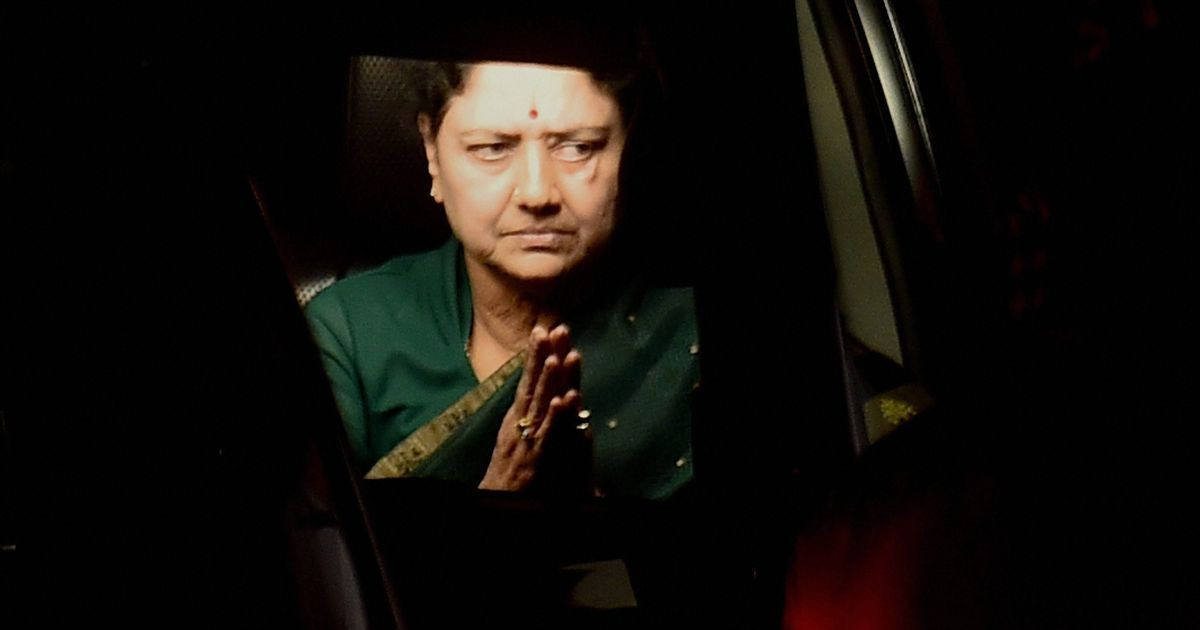 The big news: Sasikala reaches Bengaluru jail to surrender, and nine other top stories