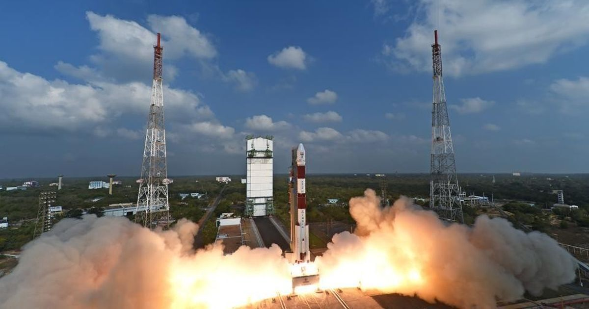 Better than R-Day Parade: The sights and sounds from ISRO's record launch in Sriharikota