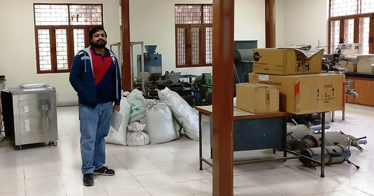 Urine capsules, dung insect repellent: Meet the people behind IIT-Delhi's cow research project