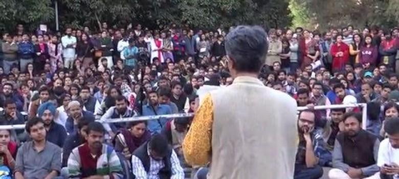 Jodhpur: University professor suspended for inviting JNU's Nivedita Menon to a conference
